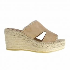 bbbb73401eb Sand Mule Espadrille Wedge (Sizes 36 & 37)